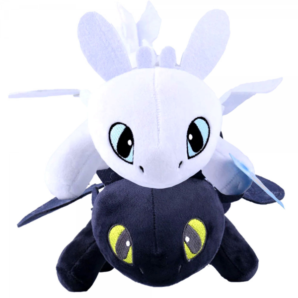 Boneka How To Train Your Dragon