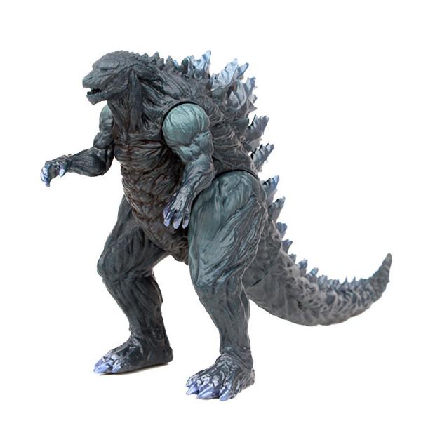 Figure Godzilla Gojira Pacific Rim Besar