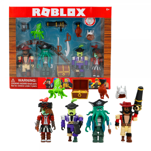 Figure Roblox - Pirate Showdown
