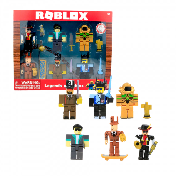 Figure Roblox - Legends of Roblox