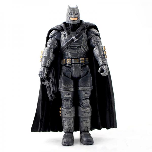 Action Figure Batman Armor Batman 17cm