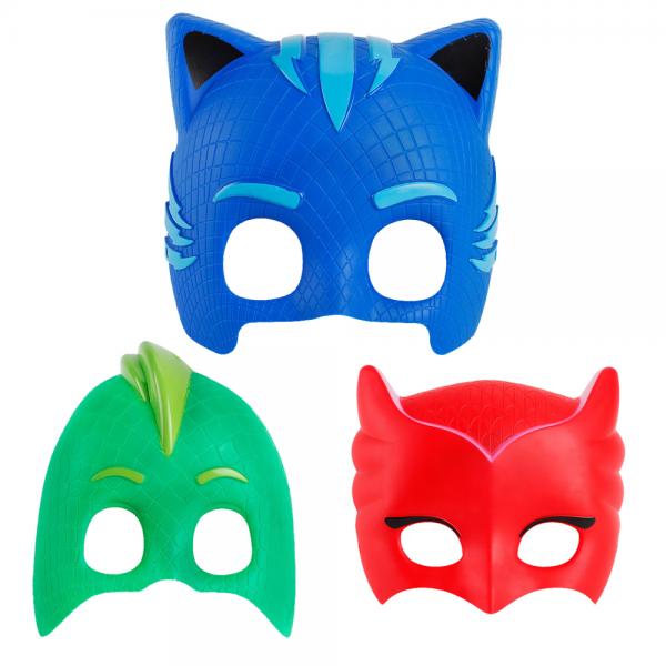 Kostum Topeng PJ Masks Mask