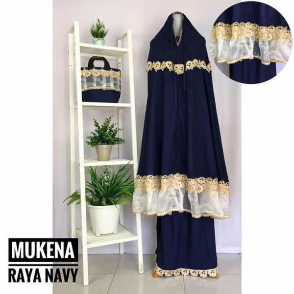 Mukena Raya