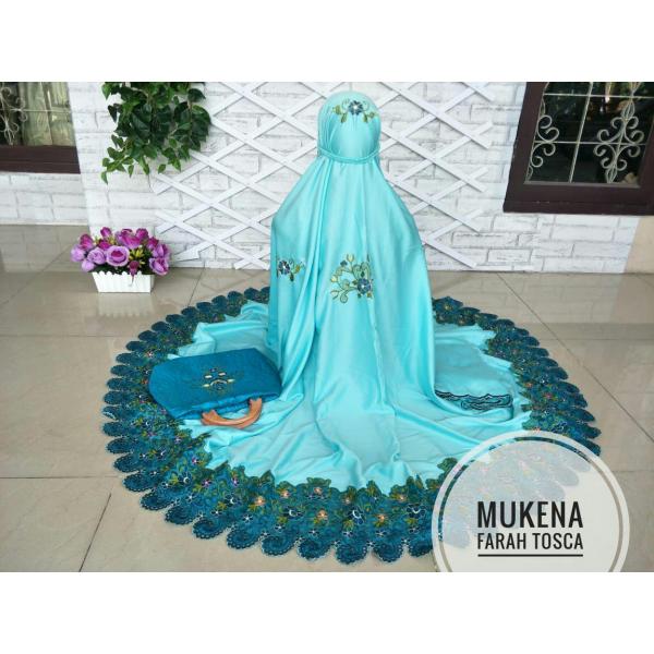 Mukena Farah