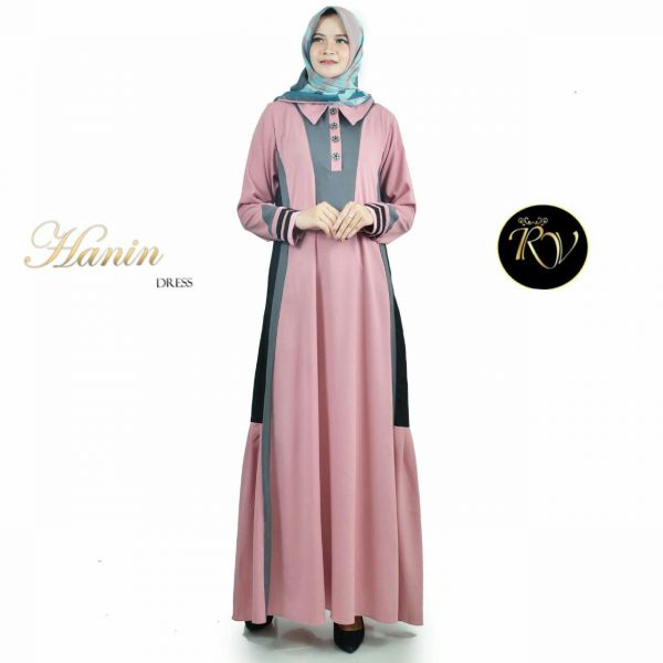 Hanin Dress