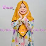 Basic Kids Instant Hijab