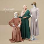 Denim Basic Dress