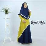 Gamis Syari Kids
