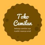 Logo Toko Cemilan Bandung