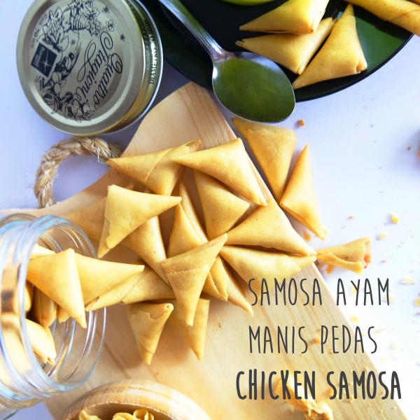 Sarikaya Chicken Samosa1