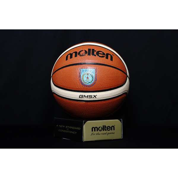 Bola Basket Molten GM5X ( Indoor ) FIBA APPROVED
