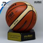 Bola Basket Molten GF5X ( Indoor / Outdoor ) FIBA APPROVED