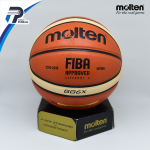 Bola Basket Molten GG6X ( Indoor / Outdoor ) FIBA APPROVED