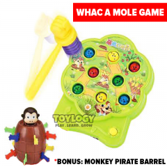 toylogy toko mainan anak online dora drum set