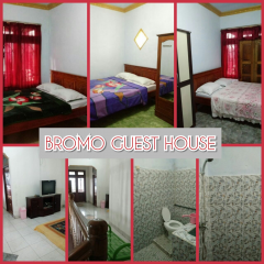 Bromo Guest House