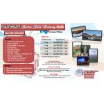 Paket Wisata Bromo Batu Malang 4D3N