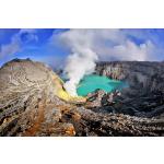 Paket Wisata Bromo - Batu Malang - Kawah Ijen 4D3N