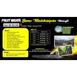 Paket Wisata Bromo - Air Terjun Madakaripura Midnight Tour