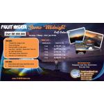 Paket Wisata Bromo Midnight Tour Half Destination