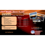 Paket Wisata Bromo Sunset Tour Half Destination