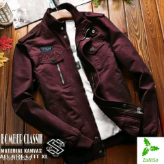 Jacket Jeans Casual BDG