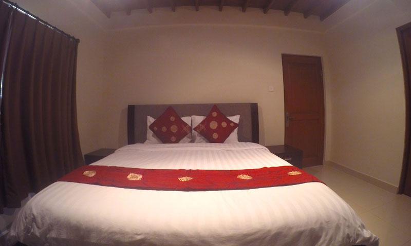 2 bedroom villa seminyak with private pool