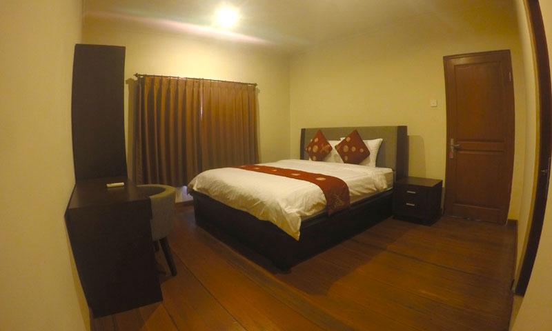 2 bedroom villa seminyak