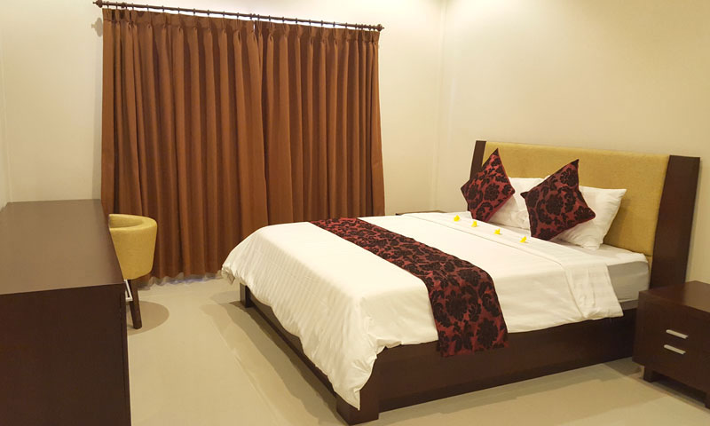 private 3 bedroom villa seminyak bali
