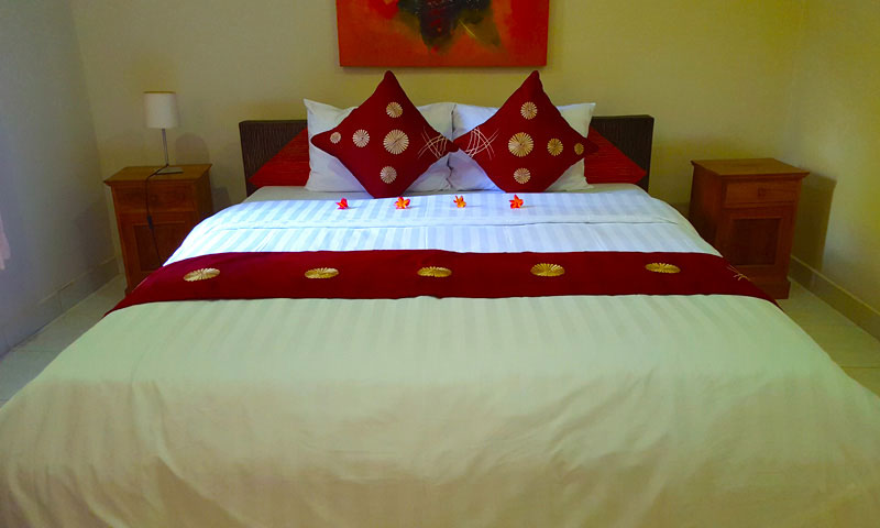seminyak villas 3 bedroom