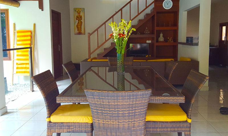 3 bedroom villas seminyak
