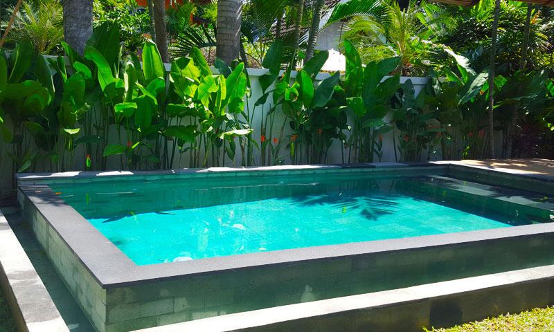 private pool villa seminyak bali
