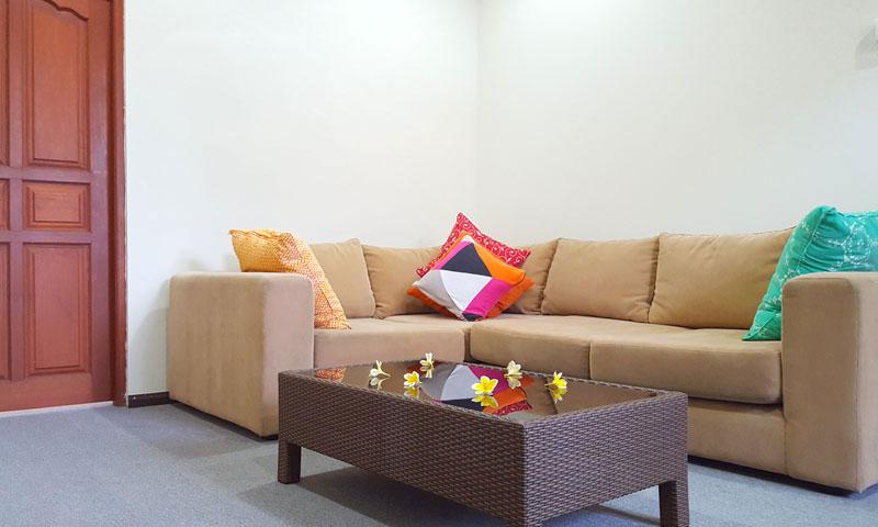 2 bedroom villa seminyak bali