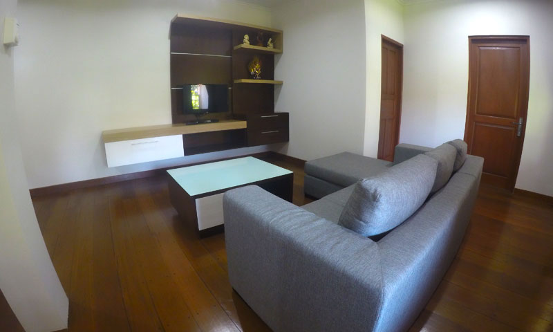 private 2 bedroom villa seminyak bali