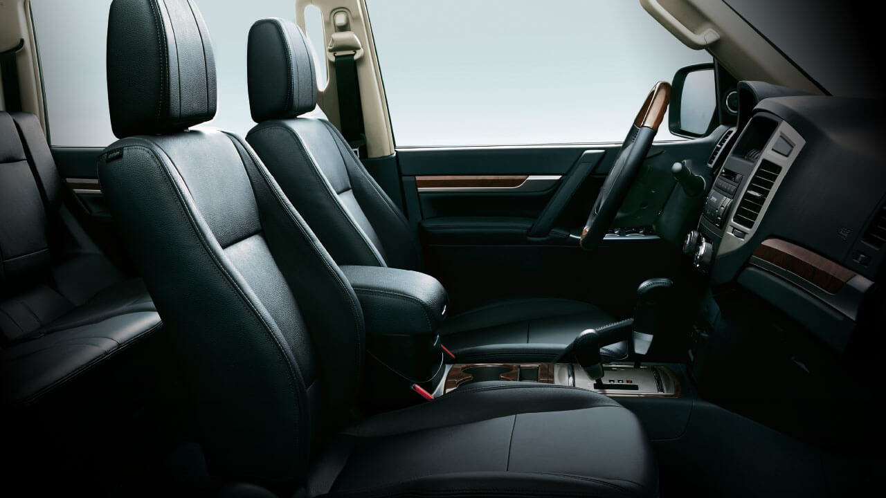 10-direction electronic-power driver-seat