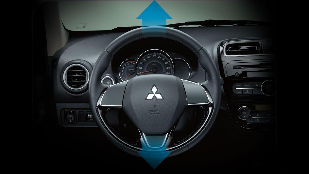 Eletronic power steering wheel (EPS)