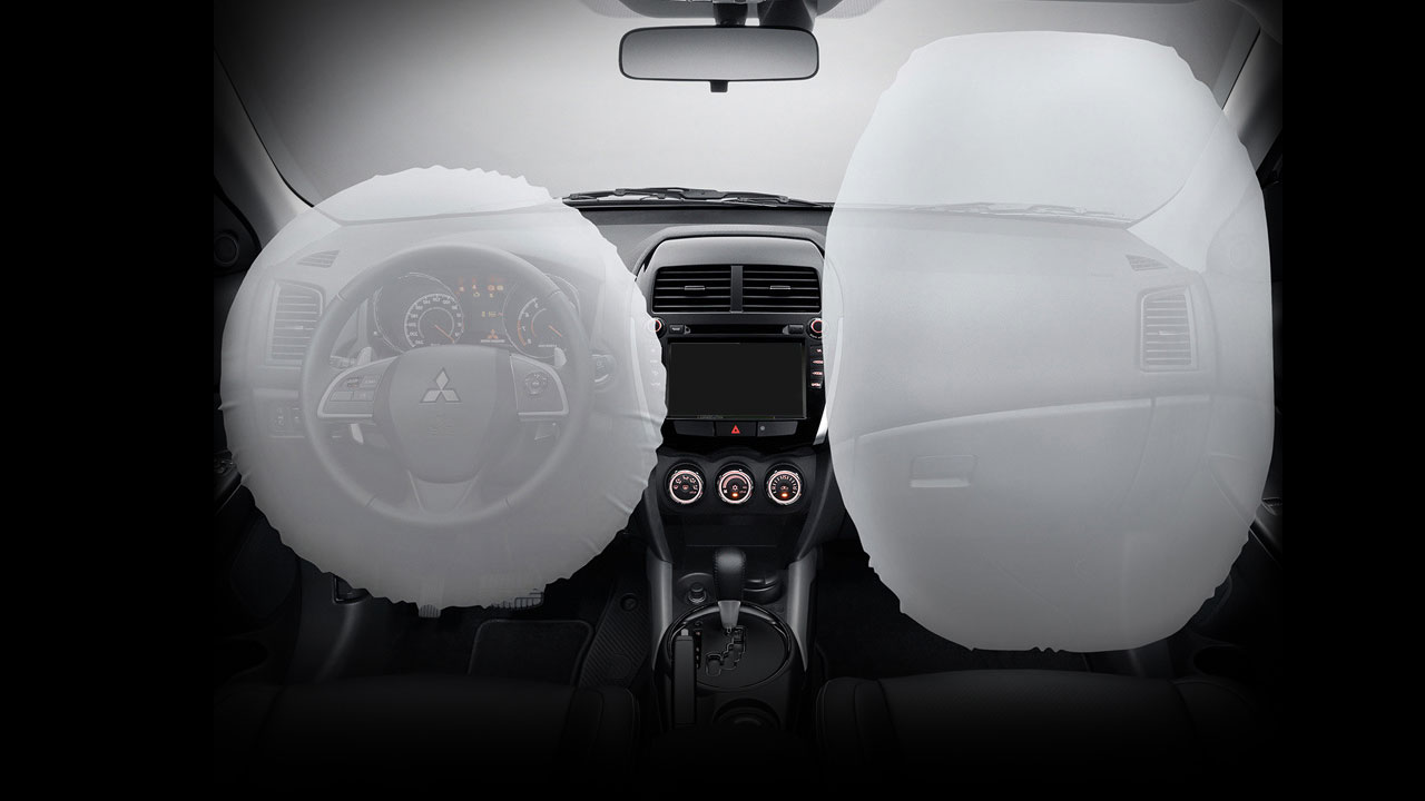 Dual airbag- SRS