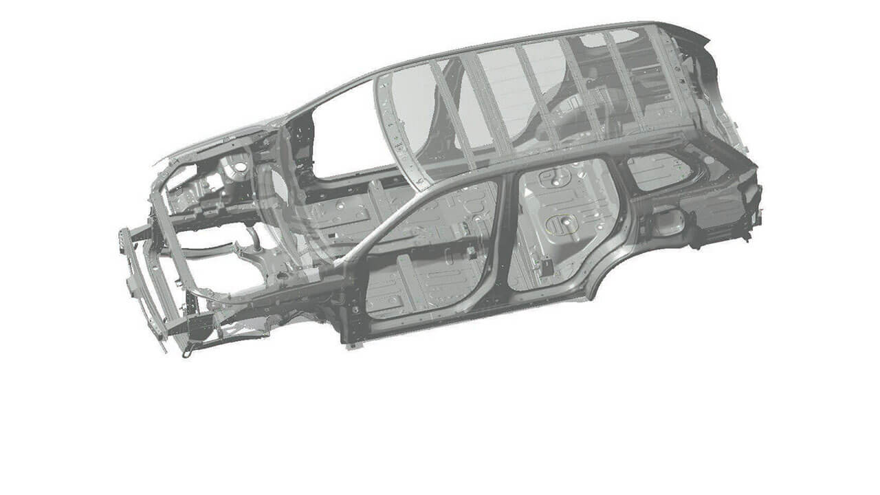 RISE Chassis