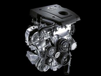 Động cơ Diesel MIVEC mới: mạnh mẽ và tiết kiệm nhiên liệu (*)