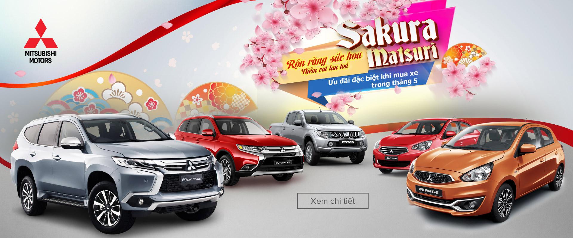 """Promotion in May 2017 """"Sakura Matsuri, Fully Blossom - Fully Joy"""""""