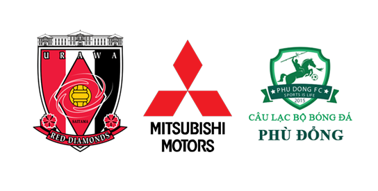 Urawa Red Diamonds Club (Japan) has a connection with Phu Dong FC