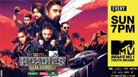 Schedule - MTV India