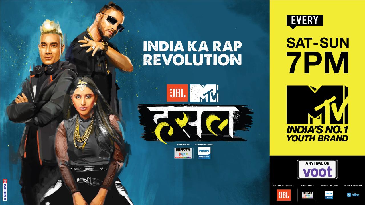 Www Mtv Com India