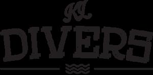 KL Divers - Scuba Diving Malaysia, Kuala Lumpur - Logo Small