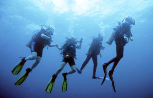 3 Facts About Scuba Diving in Tioman No One Told You About