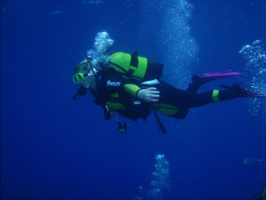3 Scuba Diving Courses All Paranormal Freaks Would Surely Enjoy