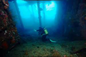 3 Creepy (as hell) Wreck Dive Sites That Will Definitely Give You Goosebumps