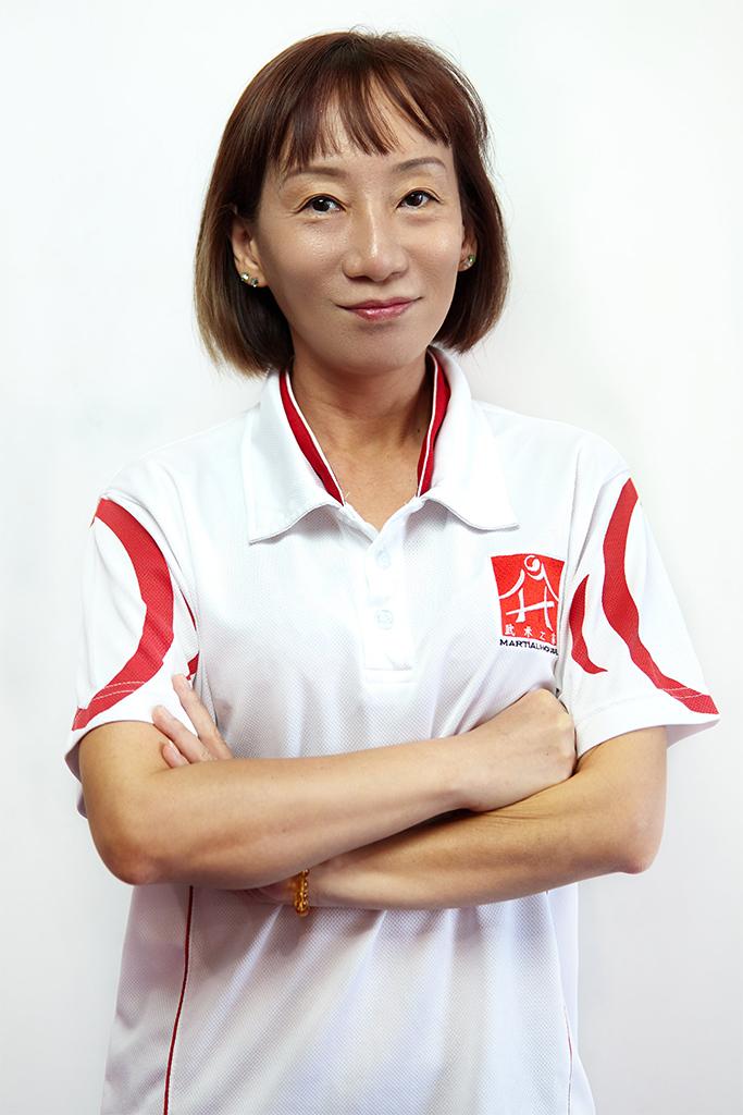 Kai-Ting