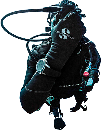 Scuba Ace Advanced Open Water Diver