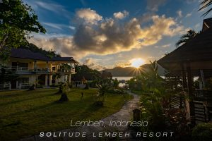 Lembeh - Experience the Best Macro diving in the world - Best diving destinations in the world - Luxury Resort - Boutique Dive Resort - Lembeh Strait - Macro Diving - Critters