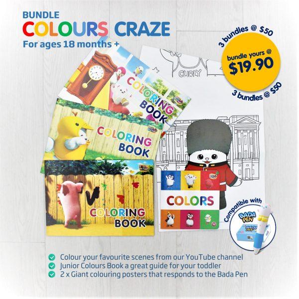 Colour-Craze
